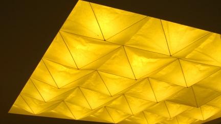 designKULTUR - Isamu Noguchi - Moerenuma Park Sapporo - Glass Pyramid %22Hidimari%22 – 56