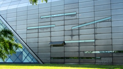 designKULTUR - Isamu Noguchi - Moerenuma Park Sapporo - Glass Pyramid %22Hidimari%22 – 59