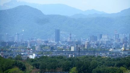 designKULTUR - Isamu Noguchi - Moerenuma Park Sapporo - Mt. Moere - 17
