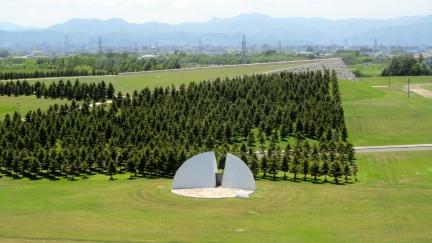 designKULTUR - Isamu Noguchi - Moerenuma Park Sapporo - Music Shell - 44