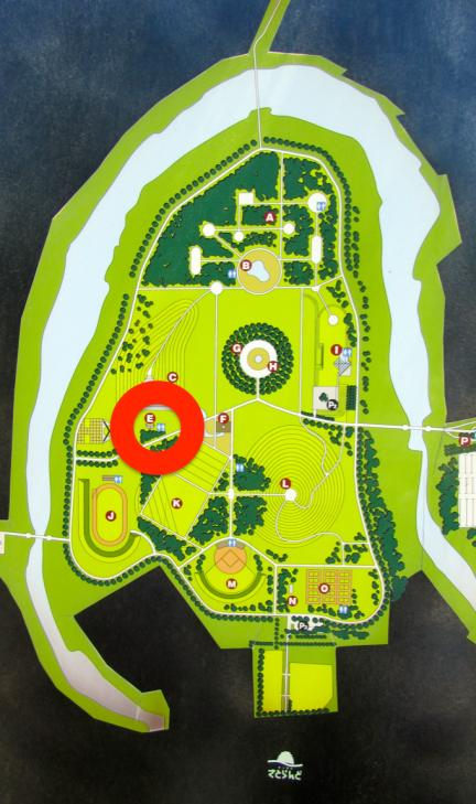 designKULTUR - Isamu Noguchi - Moerenuma Park Sapporo - Music Shell