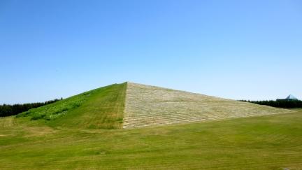 designKULTUR - Isamu Noguchi - Moerenuma Park Sapporo - Play Mountain - 3