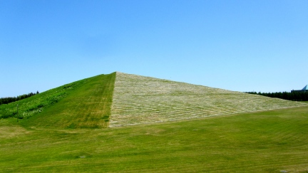 designKULTUR - Isamu Noguchi - Moerenuma Park Sapporo - Play Mountain - 7