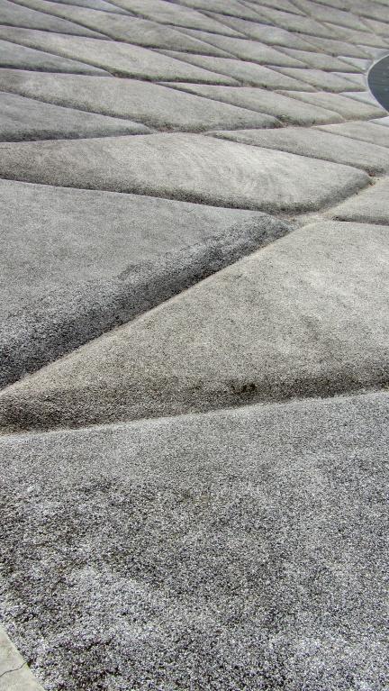 designKULTUR - Isamu Noguchi - Moerenuma Park Sapporo - Sea Fountain -  10