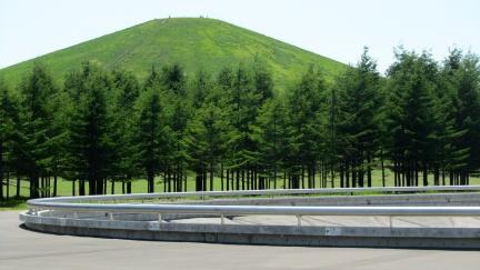 designKULTUR - Isamu Noguchi - Moerenuma Park Sapporo - Sea Fountain -  6