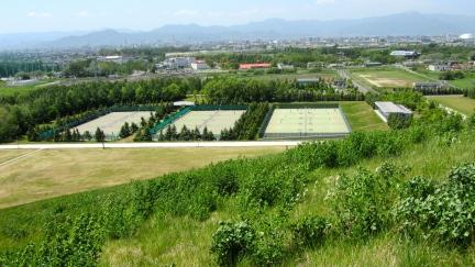 designKULTUR - Isamu Noguchi - Odori Park Sapporo – Sports Facilities -  1