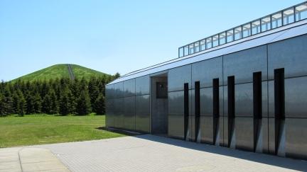designKULTUR - Isamu Noguchi - Odori Park Sapporo – Sports Facilities -  11
