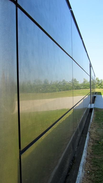 designKULTUR - Isamu Noguchi - Odori Park Sapporo – Sports Facilities -  9