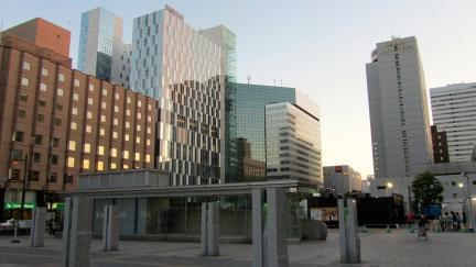 designKULTUR - Sapporo 2013 - Buildings - 15