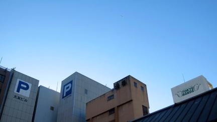 designKULTUR - Sapporo 2013 - Buildings - 3
