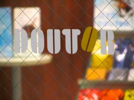 designKULTUR - Sapporo 2013 - Dotour Coffee - 1