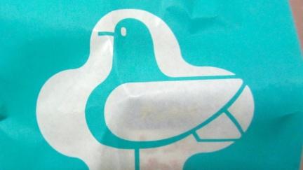 designKULTUR - Sapporo 2013 - Graphic - Drugstore Dove
