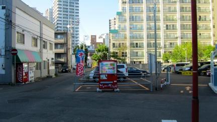 designKULTUR - Sapporo 2013 - Graphic - Our Vending Machine - 1