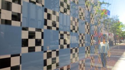 designKULTUR - Sapporo 2013 - Louis Vuitton Reflections