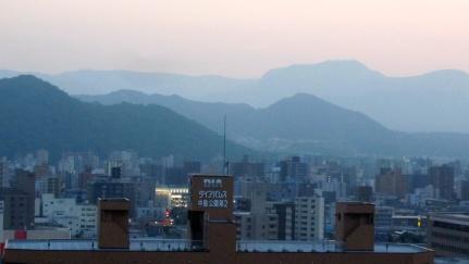 designKULTUR - Sapporo 2013 - Skyline - 5