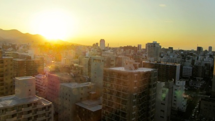 designKULTUR - Sapporo 2013 - Skyline - 9
