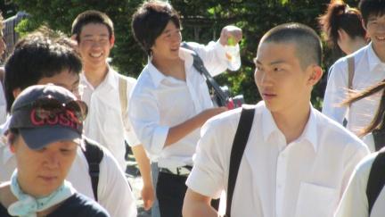 designKULTUR - Sapporo 2013 - Students - 2