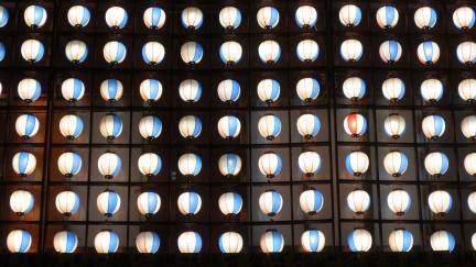 designKULTUR - Sapporo 2013 - Susukino Lights - 5