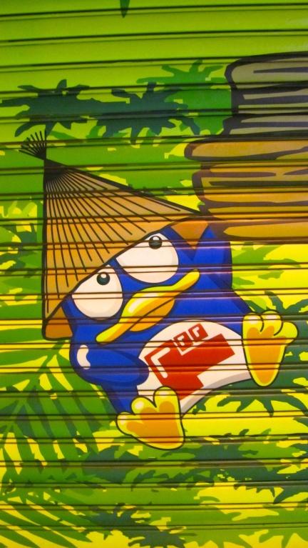 designKULTUR - Sapporo 2013 - Tanuki Koji Arcade - Don Quijote - 1