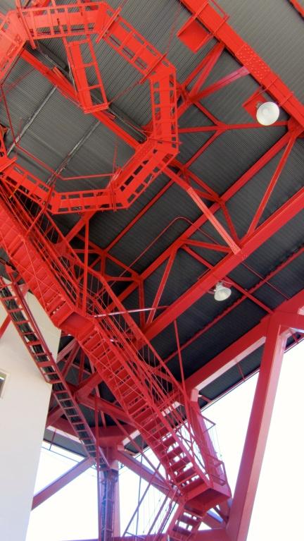 designKULTUR - Sapporo 2013 - Under Sapporo Tower - 3