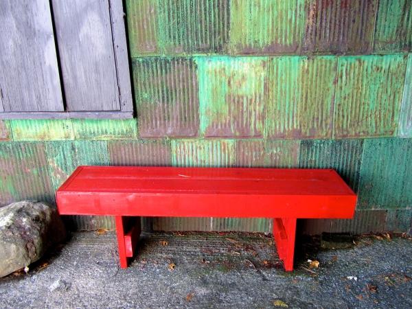 designKULTUR – The Plywood Cottage – Autumn – The Boathouse – Exterior - 5