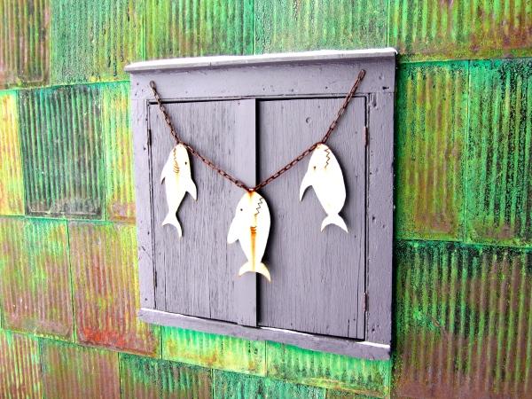 designKULTUR – The Plywood Cottage – Autumn – The Boathouse – Exterior - 8