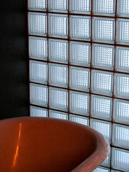 designKULTUR – The Plywood Cottage – Elements – Glass Blocks