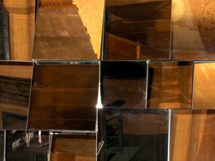 designKULTUR – The Plywood Cottage – Elements – Mirrors