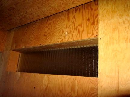 designKULTUR – The Plywood Cottage – Elements – Ripple Glass - 2