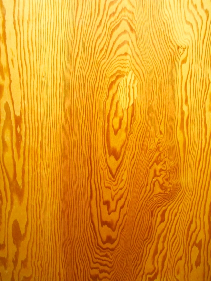 designKULTUR – The Plywood Cottage – Elements –3:4-inch Douglas Fir Plywood - 1