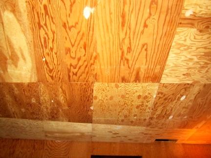 designKULTUR – The Plywood Cottage – Elements –3:4-inch Douglas Fir Plywood – 3