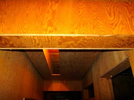 designKULTUR – The Plywood Cottage – Elements –3:4-inch Douglas Fir Plywood – 5