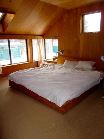 designKULTUR – The Plywood Cottage – Elements –3:4-inch Douglas Fir Plywood – 7