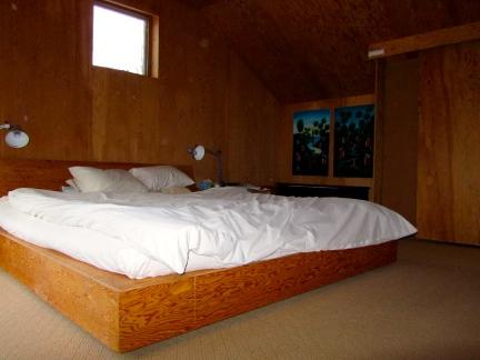 designKULTUR – The Plywood Cottage – Elements –3:4-inch Douglas Fir Plywood – 8