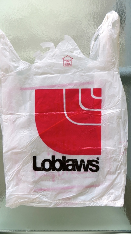 designKULTUR - Loblaws CItyMarket - North Vancouver - Loblaws Bag