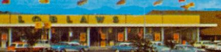 designKULTUR - Loblaws CItyMarket - North Vancouver - Loblaws Brentwood 1961
