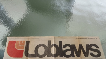 designKULTUR _ Loblaws ad from 1991 - 7