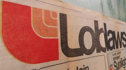designKULTUR _ Loblaws ad from 1991 - 9