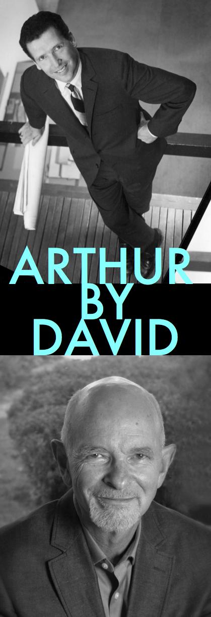 Arthur Erickson by  David Stouck