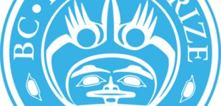 BC Book Awards Logo