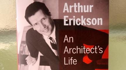 dK - Arthur Erickson - An Architect's Life - 4