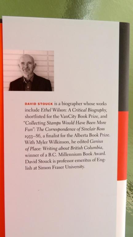 dK - Arthur Erickson - An Architect's Life - 5 - David Stouck