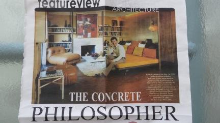 dK - Arthur Erickson - Concrete Philosopher - 2