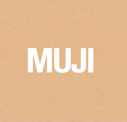 designKULTUR - Muji Logo English