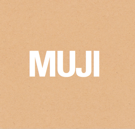 designKULTUR - Muji Logo English