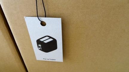 designKULTUR - Naoto Fukasawa for Muji - Toaster - 1