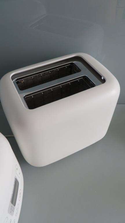 designKULTUR - Naoto Fukasawa for Muji - Toaster - 5