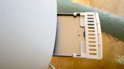 designKULTUR - Naoto Fukasawa for Muji - Toaster Detail- 4