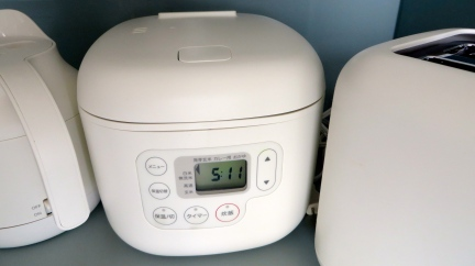 designKULTUR - Naoto Fukasawa for Muji - Toaster, Rice Cooker, Kettle - 4