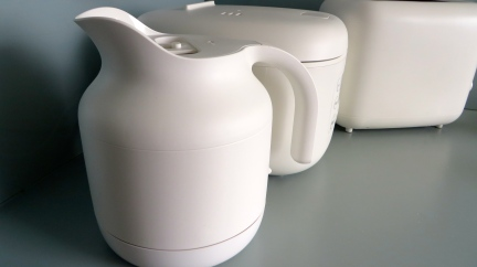 designKULTUR - Naoto Fukasawa for Muji - Toaster, Rice Cooker, Kettle - 5